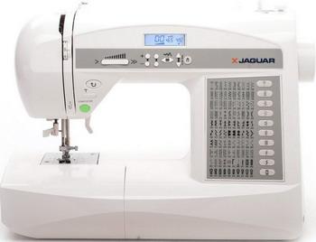Швейная машина JAGUAR 596 стиральные машины автомат в москве