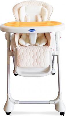 Стульчик для кормления Sweet Baby Luxor Classic Cream стульчик для кормления sweet baby luxor classic blu