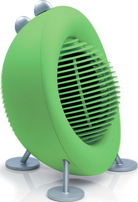 Тепловентилятор Stadler Form MAX lime M-026 yuerlian зелёный цвет m