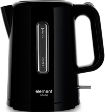 Чайник электрический Element El'Kettle WF 01 PB мультиварка element fwa 01 pb el black