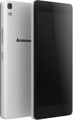 Мобильный телефон Lenovo IdeaPhone A 7000-A DUAL SIM (PA 030010 RU) 3G/LTE белый lenovo ideaphone vibe c2 power k 10 a 40 2sim pa 450104 ru lte белый
