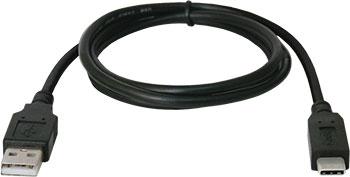 Кабель Defender USB 09-03 (87490)