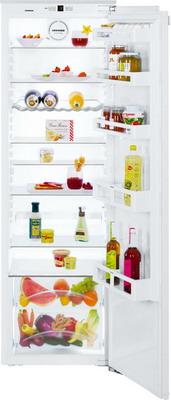 Встраиваемый однокамерный холодильник Liebherr IK 3520 однокамерный холодильник liebherr t 1400