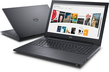 Фото Ноутбук Dell. Купить с доставкой