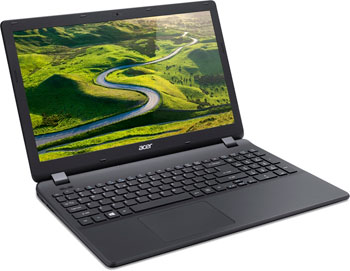 Ноутбук ACER Aspire ES1-572-30 FE (NX.GKQER.007) ноутбук acer es1 731g