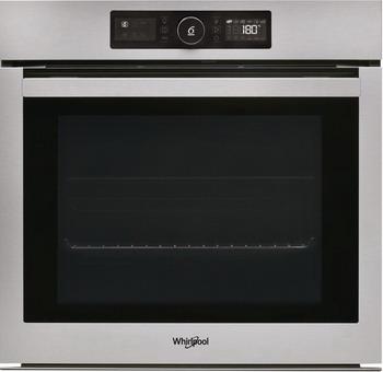 Встраиваемый электрический духовой шкаф Whirlpool AKZ9 6270 IX электрический шкаф whirlpool akz9 6220 ix серебристый