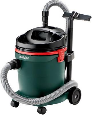 Строительный пылесос Metabo ASA 32 L 602013000 хозяйственный пылесос metabo asa 30 l pc inox 602015000