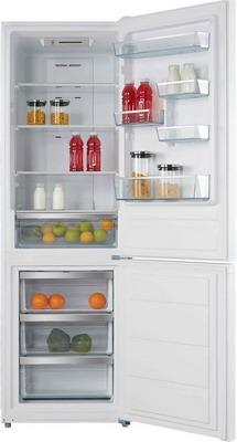 Двухкамерный холодильник Shivaki BMR-1883 NFW холодильник shivaki bmr 2013dnfw двухкамерный белый