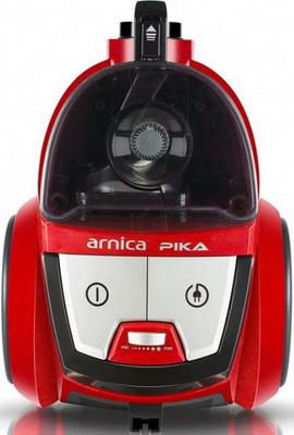 Пылесос Arnica Pika ET 14430 красный