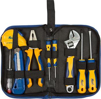 Набор инструментов разного назначения Kraft KT 703000 набор инструментов разного назначения kraft kt 703003 43 предмета