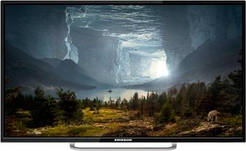 4K (UHD) телевизор Erisson 55 ULEA 99 T2SM 4k uhd телевизор haier le43u6500u