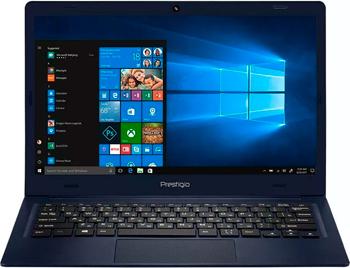 Ноутбук Prestigio SmartBook 116 C тёмно синий ноутбук prestigio smartbook 141 c темно синий