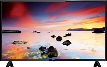 LED телевизор BBK 32 LEX-5043/T2C чёрный