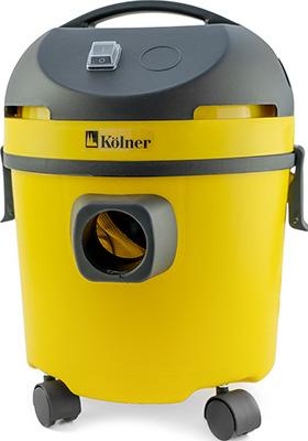 Строительный пылесос Kolner KVC 1300