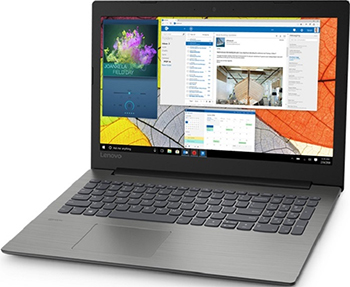 Ноутбук Lenovo IdeaPad 330-15 IGM (81 D 1002 LRU) mini pc dual core 6 ethernet lan router firewall intel celeron 1037u pfsense fanless desktop industrial computer windows 10 rj45