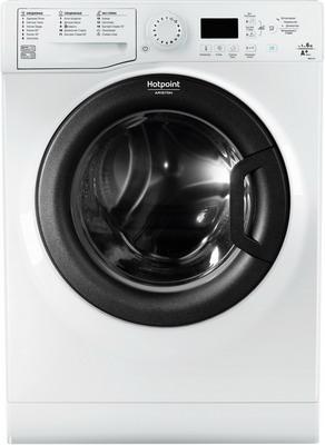 Стиральная машина Hotpoint-Ariston VMSG 601 B встраиваемая стиральная машина hotpoint ariston awm 108