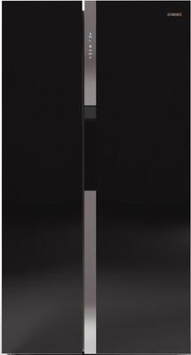 Холодильник Side by Side Reex RF-SBS 17557 DNF IBGL холодильник reex rf sbs 17557 dnf ibegl