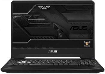 где купить Ноутбук ASUS FX 505 GM-BN 017 T (90 NR 0131-M 00480) дешево
