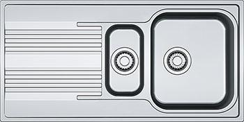Кухонная мойка FRANKE SRX 651 цена