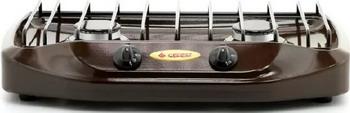 Настольная плита GEFEST Брест ПГ 700-02 настольная плита gefest брест пгэ 120 к19