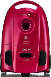 Пылесос Philips FC 8455/01 PowerLife philips powerlife plus gc2984 20