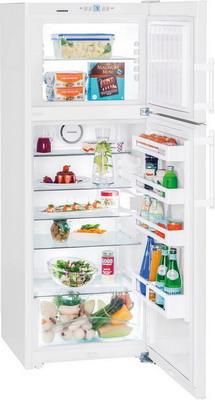 Двухкамерный холодильник Liebherr CTP 3016 (CTP 30160) двухкамерный холодильник don r 297 b