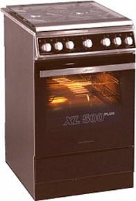 Газовая плита Kaiser HGG 52521 KB комбинированная плита kaiser hge 52508 kb