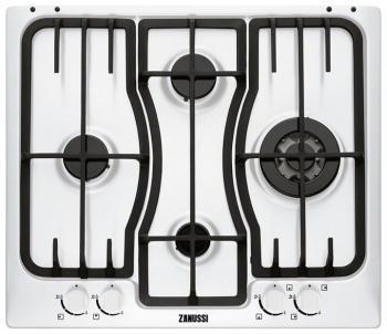 Встраиваемая газовая варочная панель Zanussi ZGX 566424 W