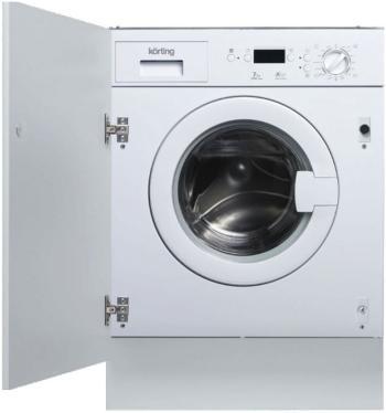 Встраиваемая стиральная машина Korting от Холодильник