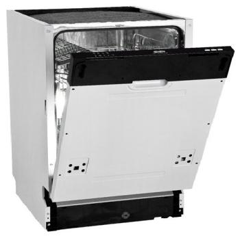 Полновстраиваемая посудомоечная машина DeLonghi 06 F AMETHYST
