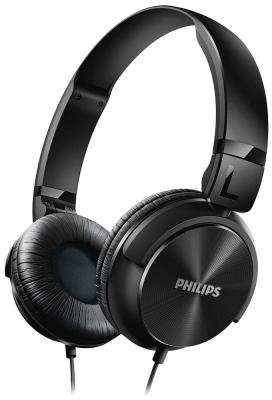Наушники Philips SHL 3060 BK marvo shl 301