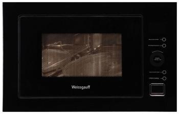 Встраиваемая микроволновая печь СВЧ Weissgauff HMT-556 встраиваемая микроволновая печь weissgauff hmt 203