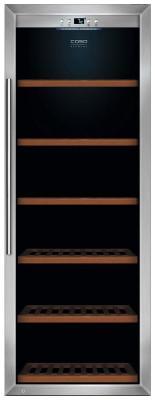 Винный шкаф CASO WineSafe 137 винный шкаф до 140 см caso winesafe 12 classic