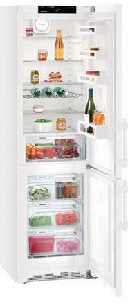 Двухкамерный холодильник Liebherr CN 4815 двухкамерный холодильник liebherr cnp 4758