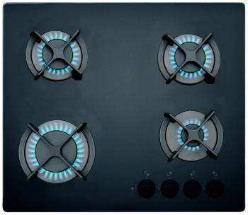 Встраиваемая газовая варочная панель Teka HF LUX 60 4G AI AL
