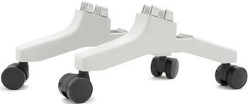 Съемные ножки RODA КОА-02 конвектор roda standart 1 0