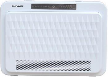 Воздухоочиститель Shivaki SHAP-3010 W shivaki scf 210 w