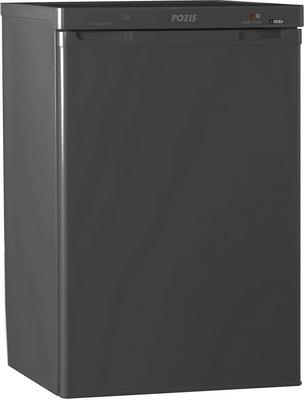 Морозильник Позис FV-108 графитовый склиз графитовый 132 см 8jd474210100