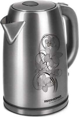Чайник электрический Redmond RK-M 159 электрический чайник redmond rk g151 rk g151