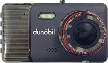 Автомобильный видеорегистратор Dunobil Zoom