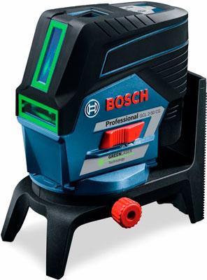 Уровень Bosch GCL 2-50 CG RM 2 (12 V) BM 3 L-Boxx 0601066 H 00 50 2 12