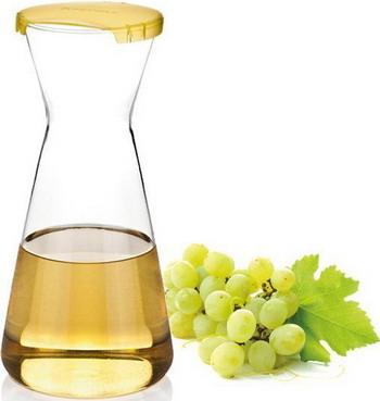 Графин Tescoma UNO VINO 1 л 695498 термокружка asobu ice vino 2go 0 48 л зеленая iv2g green
