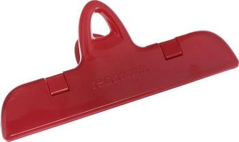 Клипса для пакетов Tescoma PRESTO 15см 1шт 420766 клипса tescoma presto 15см д пакетов пластик page 11