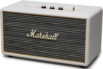 Акустика 2.1 Marshall Stanmore Bluetooth Cream акустика 2 1 marshall kilburn cream