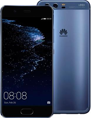 Мобильный телефон Huawei P 10 Premium 64 Gb синий huawei k5150 обзор