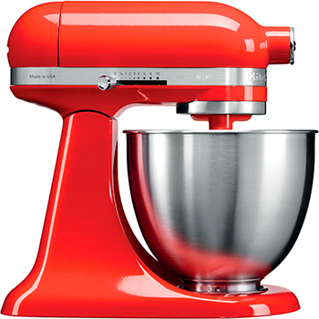 Миксер KitchenAid 5KSM 3311 XEHT ожерелье bride makeup frontlet