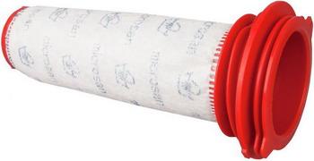 Фильтр из микросана Bosch 00754176 bosch bch6ath25 athlet вертикальный пылесос