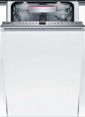 Полновстраиваемая посудомоечная машина Bosch SPV 66 TX 10 R