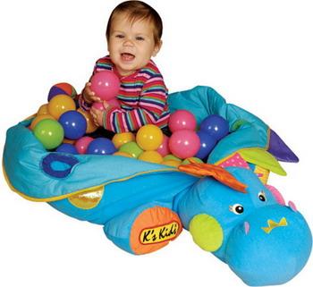 Развивающий центр KS Kids Boss! KA 445 игрушка развивающая boss ks kids голубой ka10536