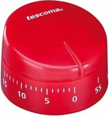 Кухонный таймер Tescoma PRESTO красный 636070.20 открывашка официанта tescoma presto
